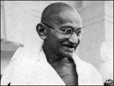Mahatma Gandhi - Capitalist?