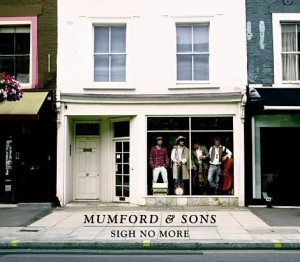 """Sigh No More"" by Mumford & Sons"